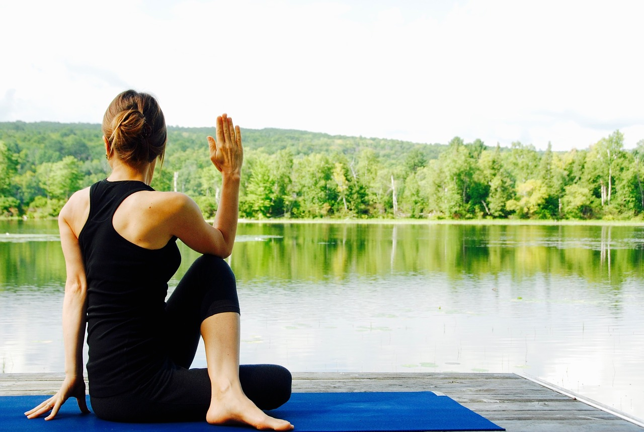 Yoga and Varicose Veins: Is there a Connection?
