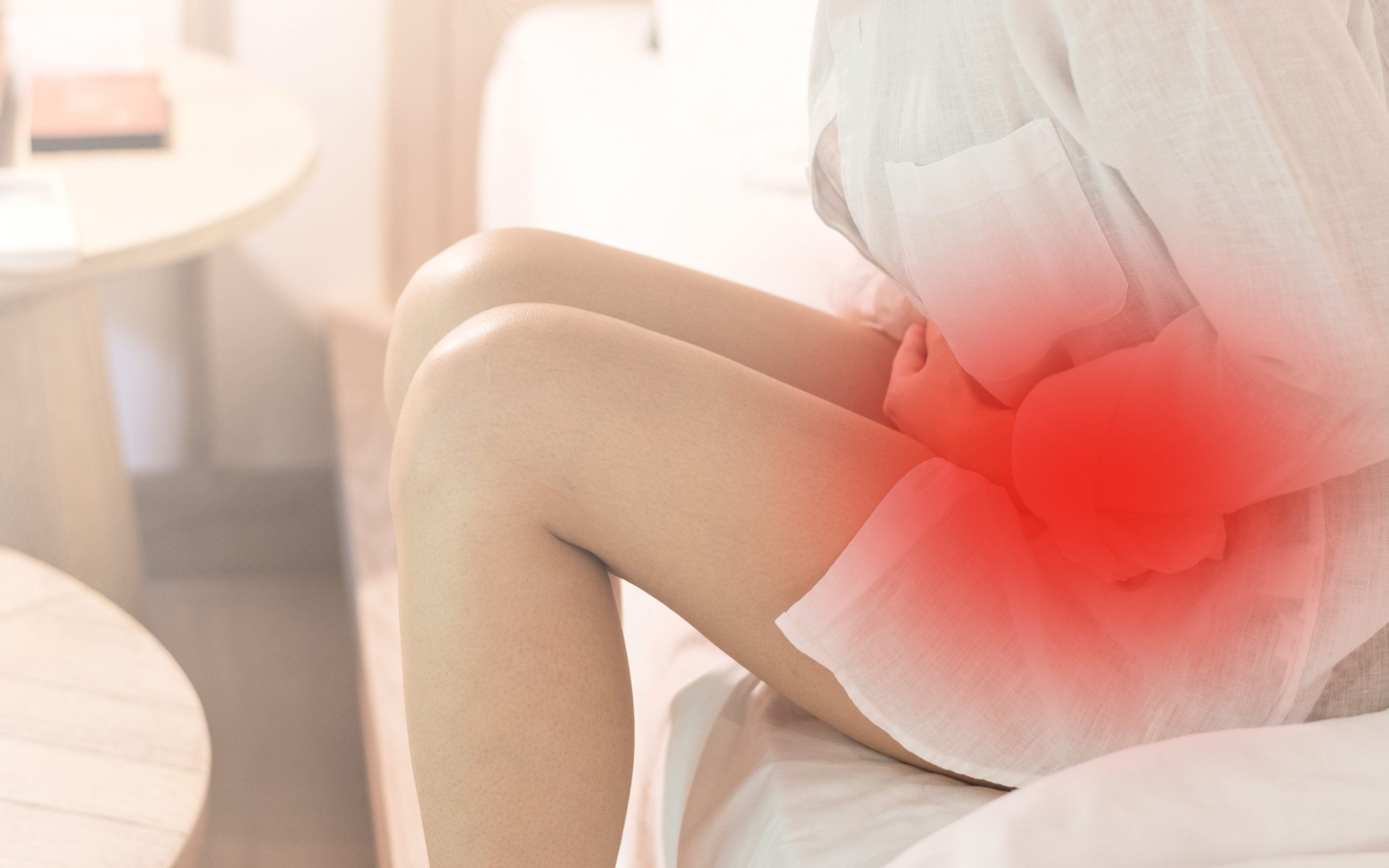 Pelvic Congestion Syndrome - Pelvic Pain and Your Veins