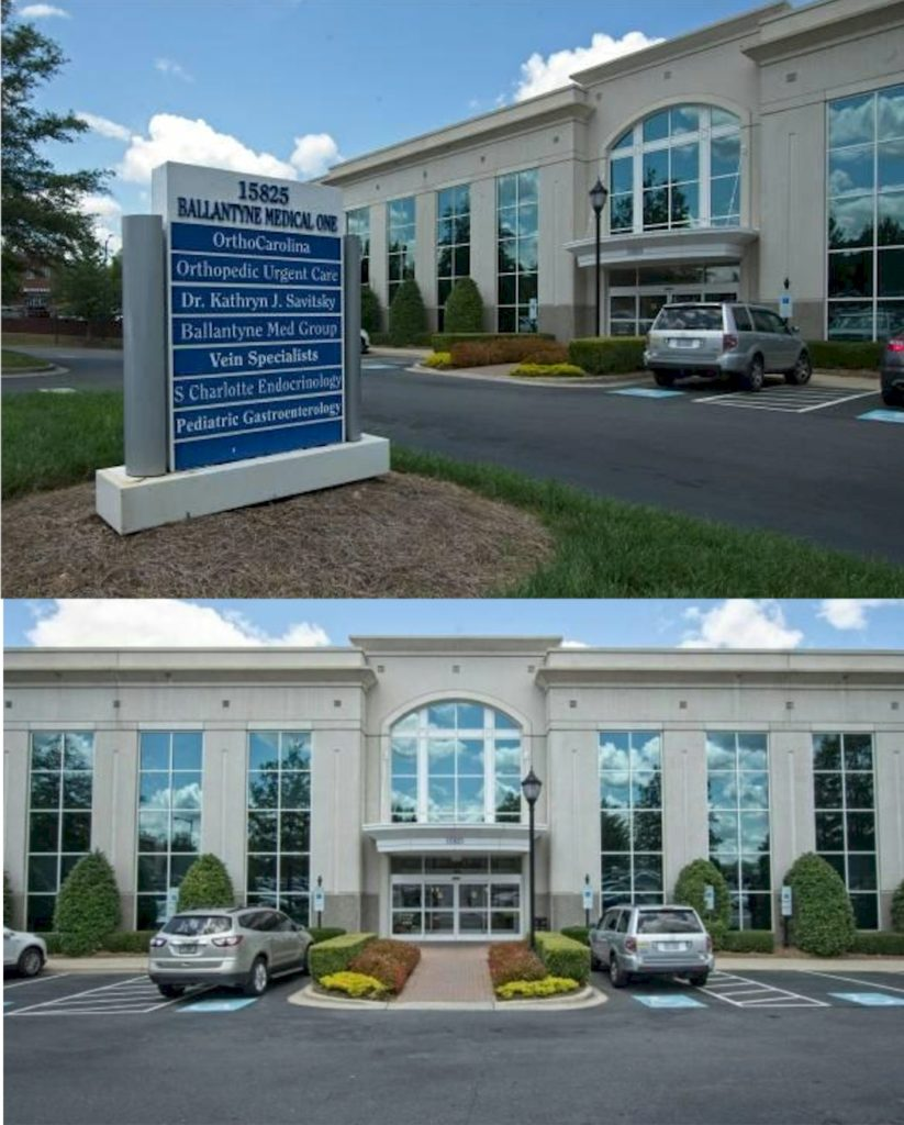 Vein Specialists of the Carolinas Rated Best of Charlotte Vein Specialists