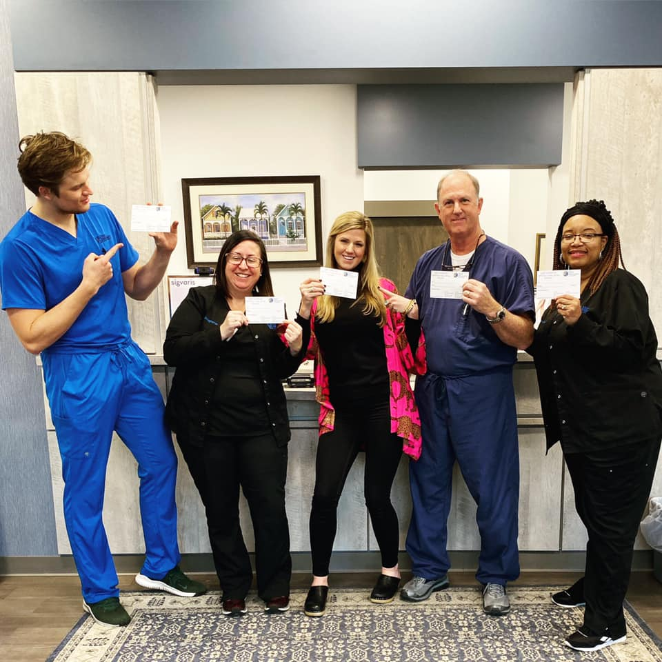Give the Gift of Healthy Legs – VSC Gift Certificates For Christmas