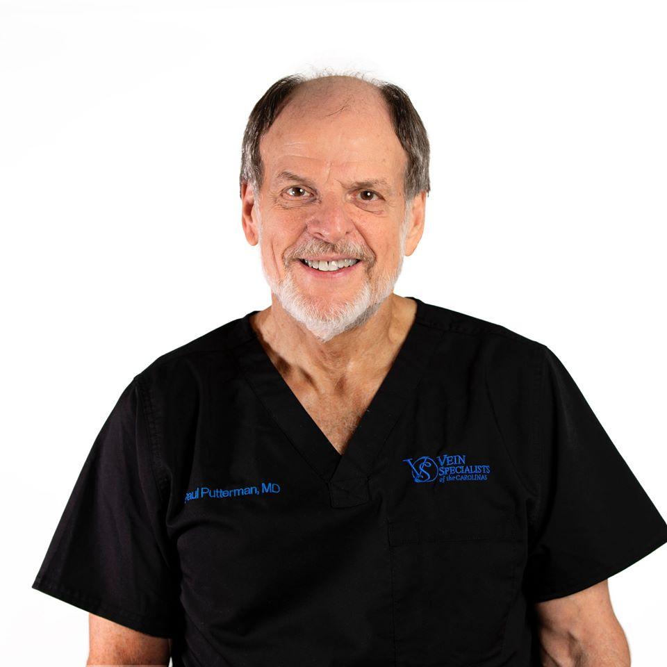 Meet Dr. Putterman!