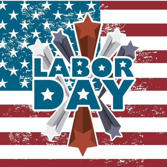 Happy Labor Day From VSC ❤️