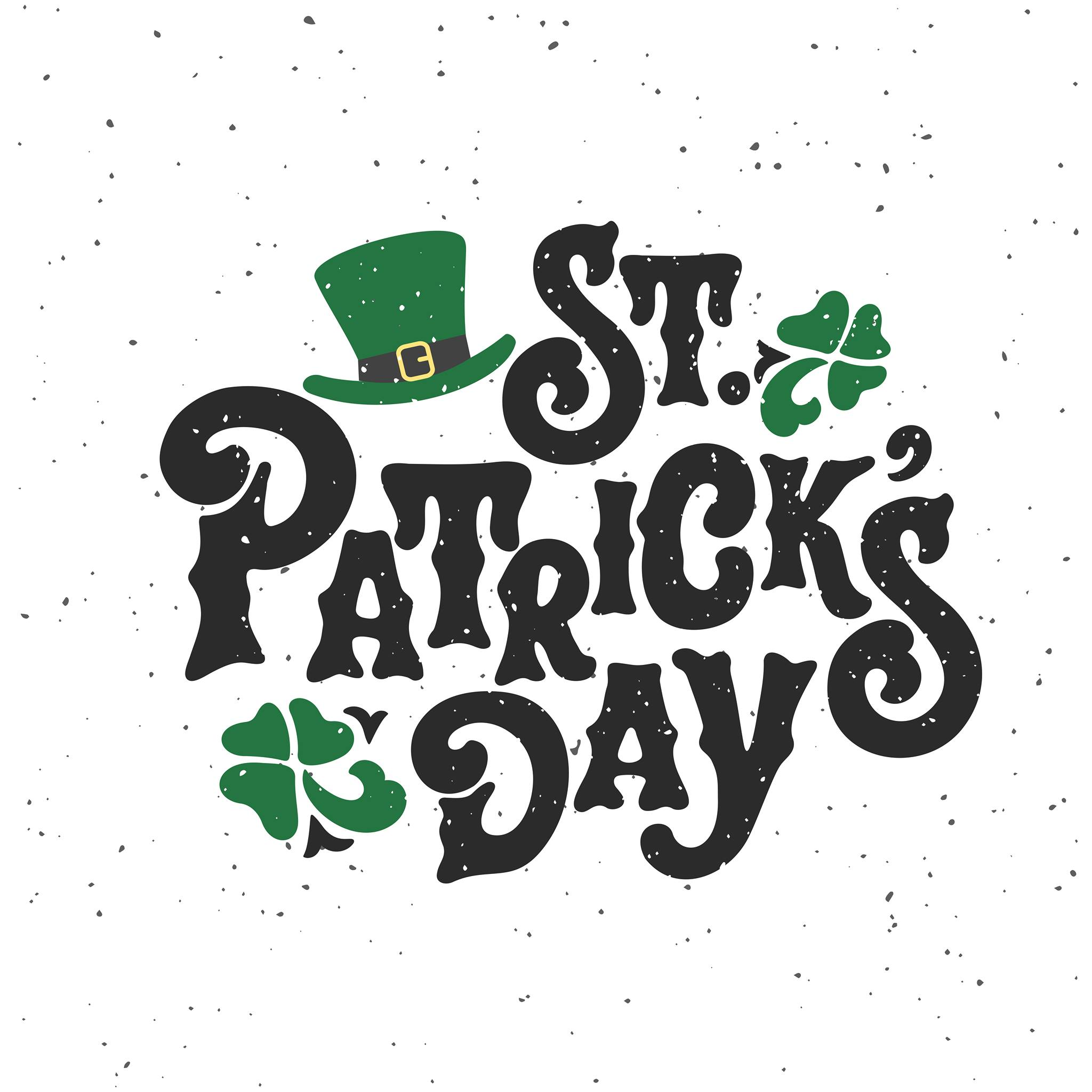 Happy St. Patricks Day from Vein Specialists of the Carolinas!