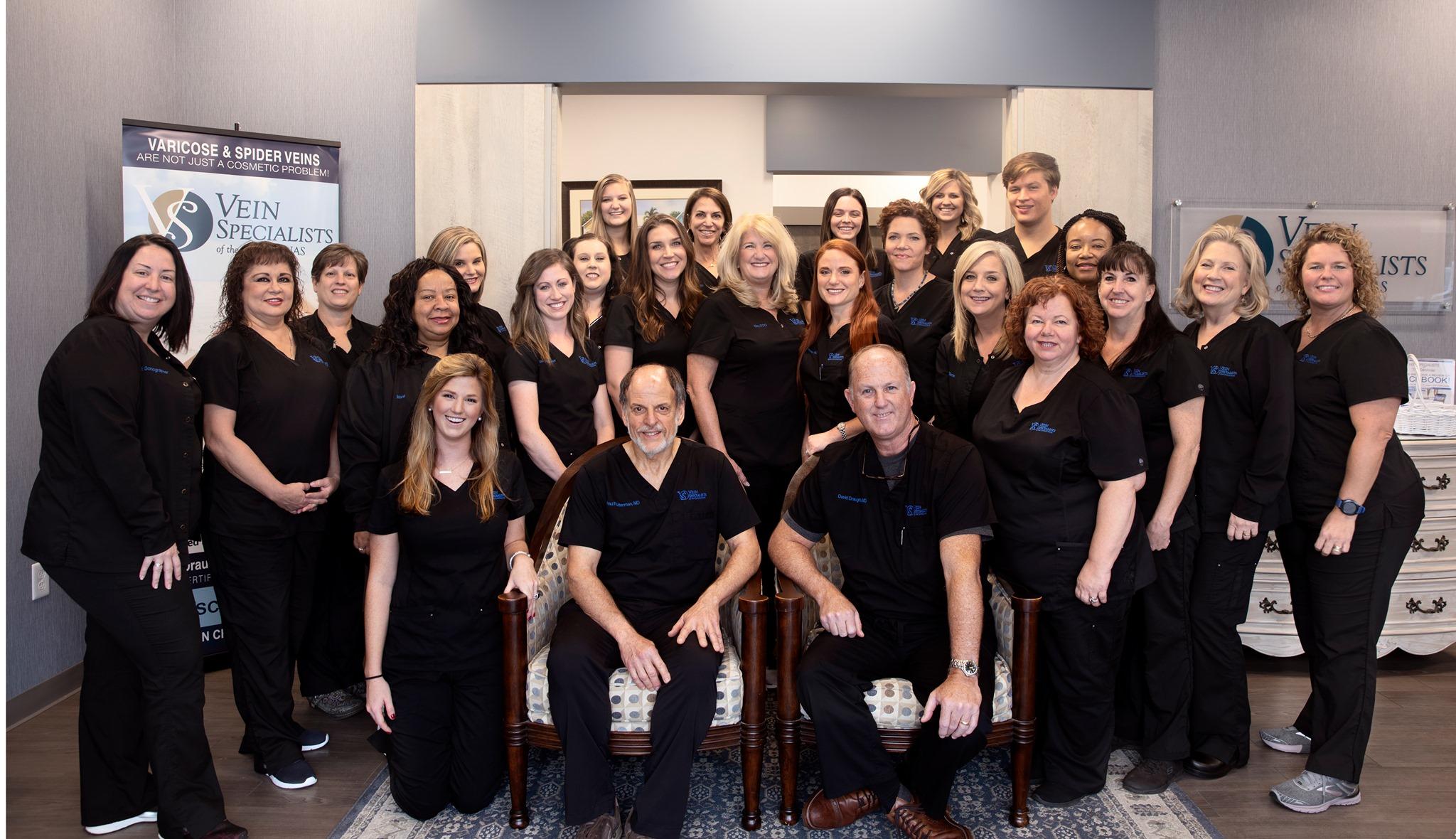 Patient Center, Vein Specialists of the Carolinas