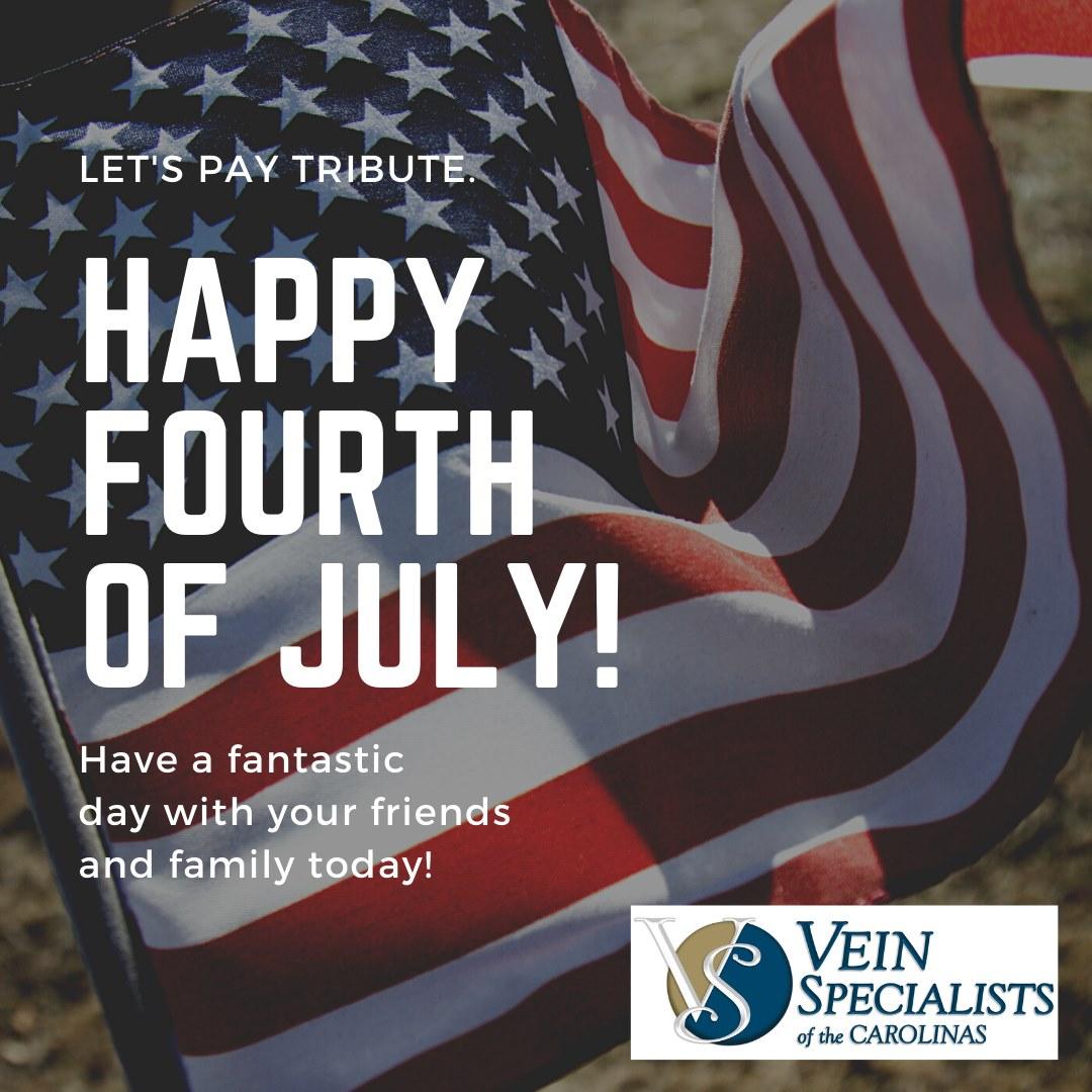 We Hope You Had A Wonderful July 4th!