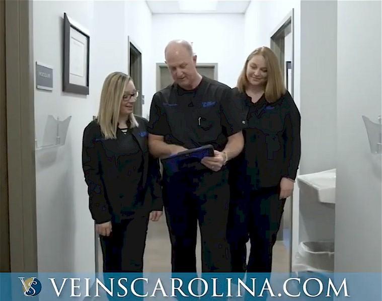 Varicose Vein Treatment Has Never Been Easier!